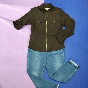 Michael Kors Long-sleeves Shirt